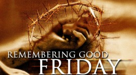Good Friday Wallpaper Gallery