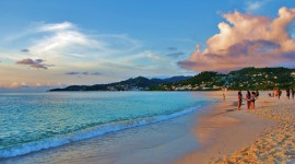 Grenada Desktop Wallpaper For PC