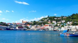 Grenada Desktop Wallpaper Free
