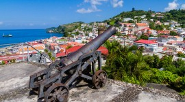 Grenada Wallpaper Download Free