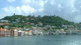 Grenada Wallpaper Free