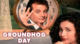 Groundhog Day Best Wallpaper