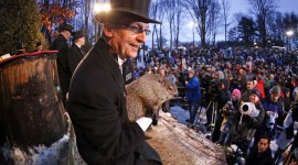 Groundhog Day Photo#1
