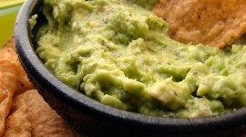 Guacamole High Quality Wallpaper
