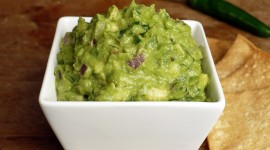 Guacamole Wallpaper Background