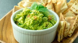 Guacamole Wallpaper For Desktop