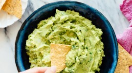 Guacamole Wallpaper For IPhone Download