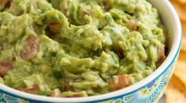 Guacamole Wallpaper For IPhone Free