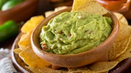 Guacamole Wallpaper For PC