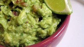 Guacamole Wallpaper Free