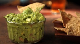 Guacamole Wallpaper HD