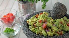 Guacamole Wallpaper High Definition