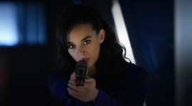 Hannah John-Kamen Best Wallpaper