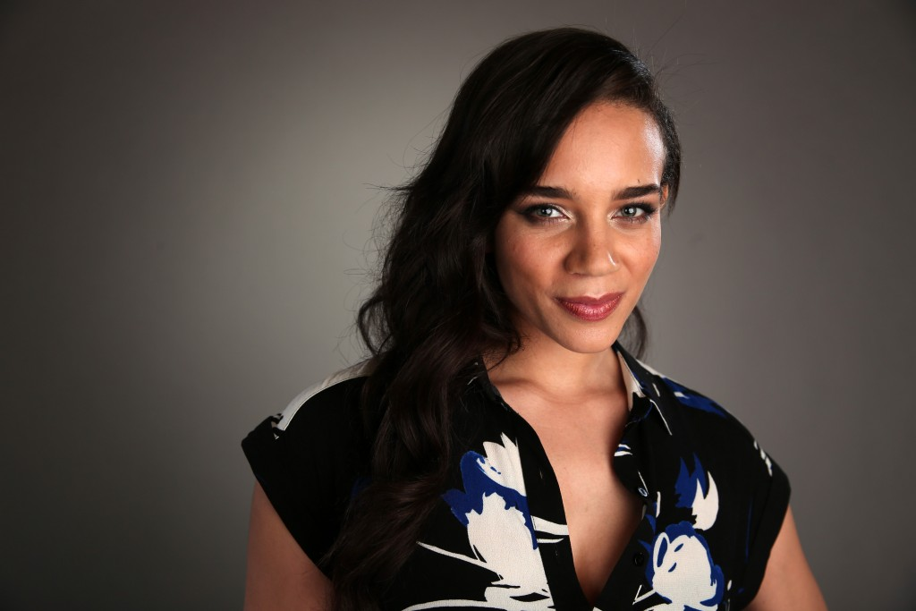 Hannah John-Kamen wallpapers HD