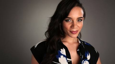 Hannah John-Kamen wallpapers high quality