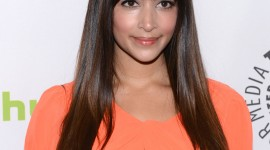Hannah Simone Wallpaper For Android