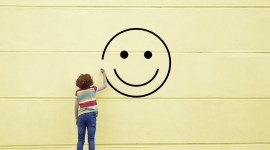 Happiness Wallpaper