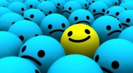 Happiness Wallpaper HD