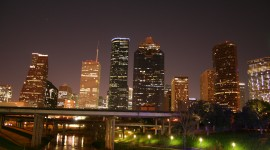 Houston Desktop Wallpaper HD