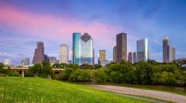 Houston High Quality Wallpaper
