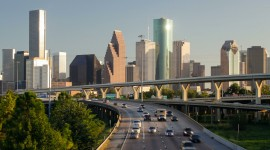 Houston Wallpaper Gallery