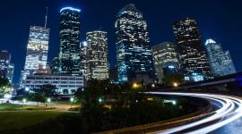 Houston Wallpaper HD