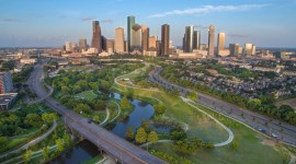 Houston Wallpaper HQ