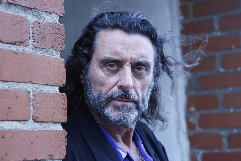 Ian McShane wallpapers HD