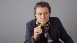 Ian McShane Wallpaper For Desktop