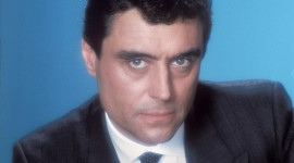 Ian McShane Wallpaper For IPhone