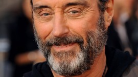 Ian McShane Wallpaper For IPhone Free