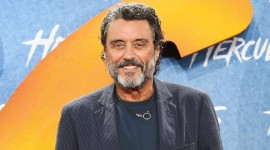 Ian McShane Wallpaper For PC
