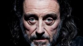 Ian McShane Wallpaper Gallery