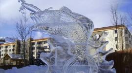 Ice Sculpture Photo Download