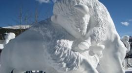 Ice Sculpture Photo Download#3