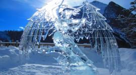 Ice Sculpture Photo Free