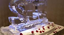 Ice Sculpture Wallpaper Full HD#1