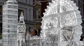Ice Sculpture Wallpaper Gallery