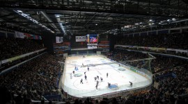 Ice Stadium Best Wallpaper