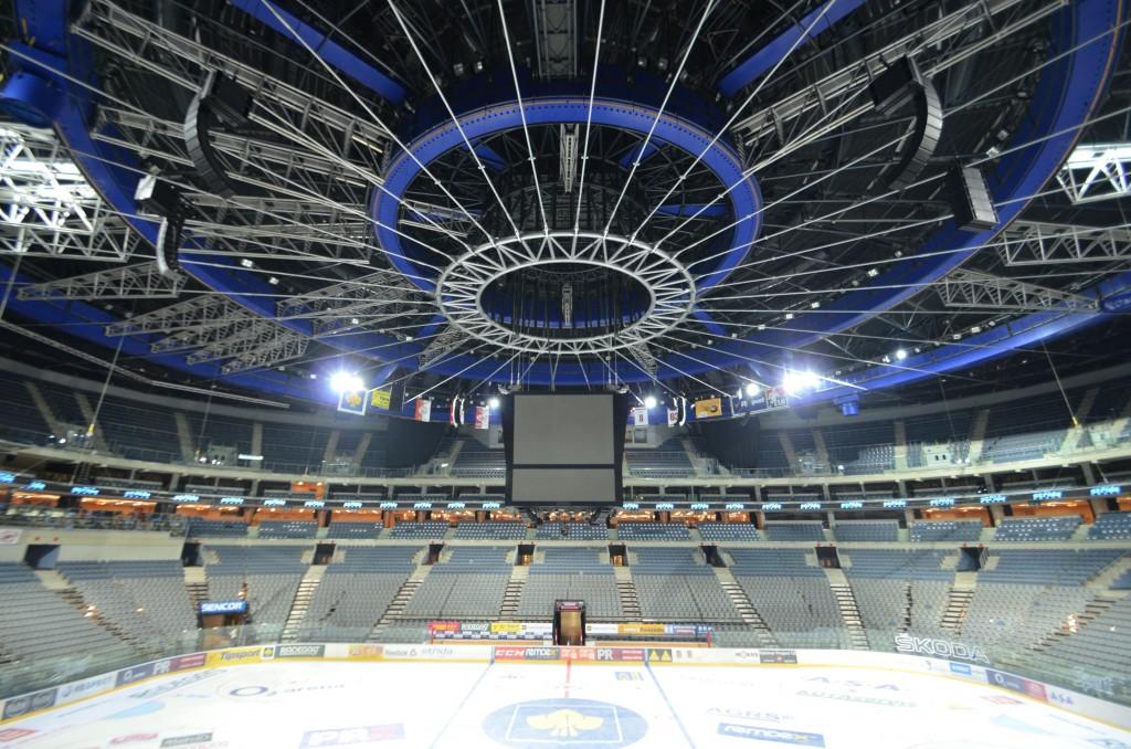 Ice Stadium wallpapers HD