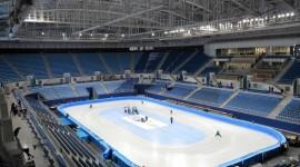 Ice Stadium Wallpaper 1080p