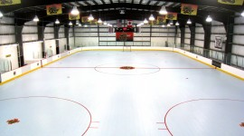 Ice Stadium Wallpaper Download