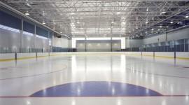 Ice Stadium Wallpaper Free