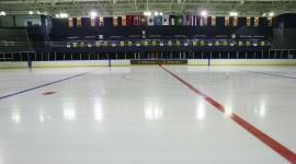 Ice Stadium Wallpaper Full HD