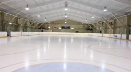 Ice Stadium Wallpaper HQ