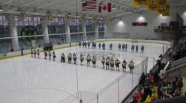 Ice Stadium Wallpaper High Definition