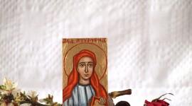 Icons Of Saints Best Wallpaper