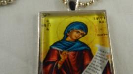 Icons Of Saints Wallpaper HQ