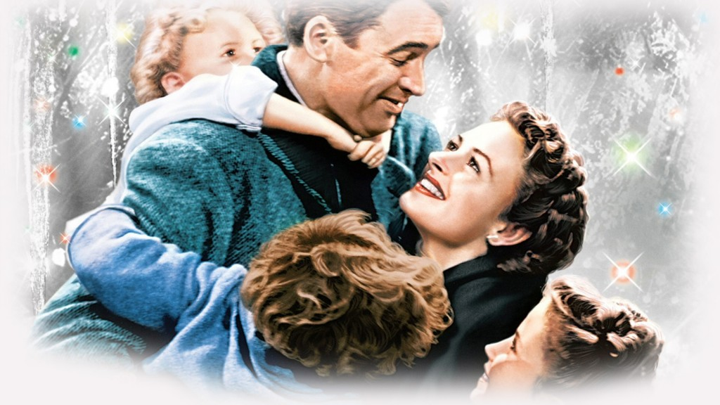 It's A Wonderful Life wallpapers HD