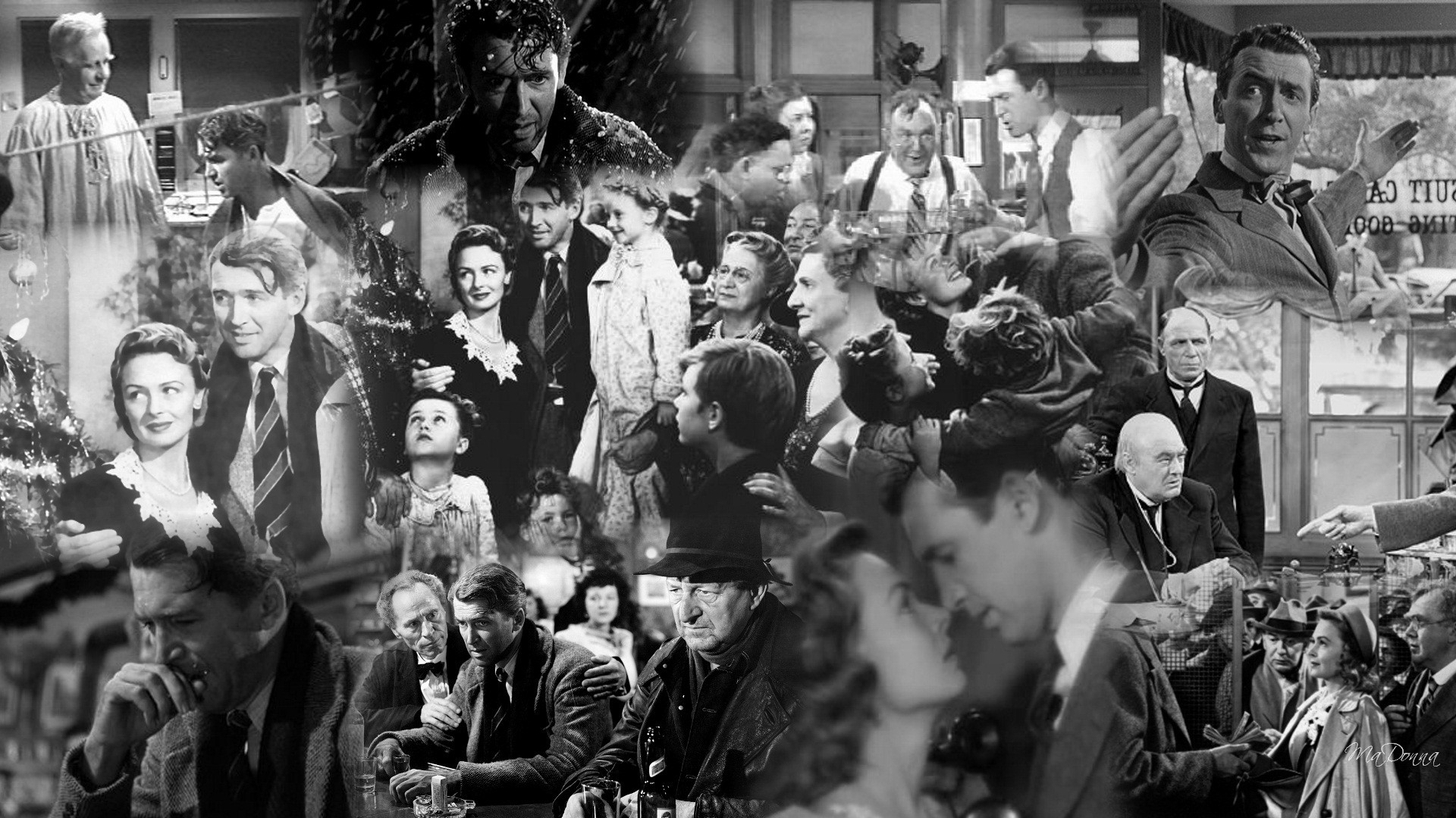 Its A Wonderful Life Wallpapers High Quality Download Free